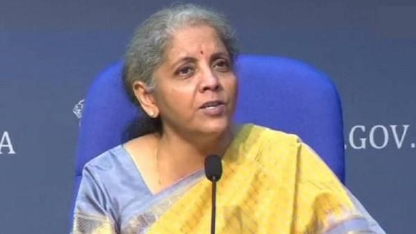 Nirmala sitharaman: ડિજિટલ વેપારમાં દુનિયાનુ મુખ્ય કેન્દ્ર બનશે ભારત, નાણા મંત્રી સિતારમન દિગ્ગજ કંપનીઓના CEOને મળ્યા- વાંચો વિગત