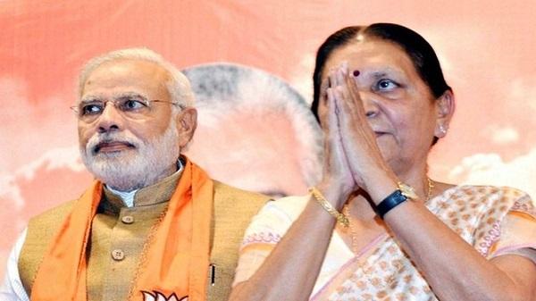 Gujarat cm politics: ભાજપમાં નરેન્દ્ર મોદીને બાદ કરતા એક પણ સીએમ પોતાનો કાર્યકાળ પૂરો કરી શક્યા નથી- જુઓ એકવખત આ યાદી