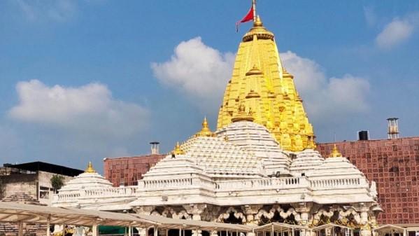 ambaji temple 2