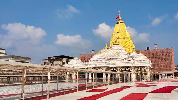 ambaji temple image