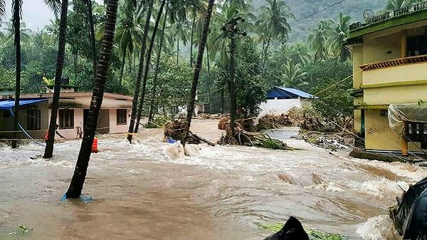 Weather Round: ઉતરાખંડથી કેરળ સુધી વરસાદનો કહેર, કેરળમાં 41ના મોત અને ઉતરાખંડમાં 5 લોકોએ જીવ ગુમાવ્યા