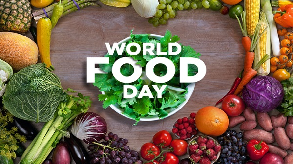 World Food Day: જાણો કેમ ઉજવાય છે વિશ્વ ખોરાક દિવસ અને શુ છે તેનુ મહત્વ