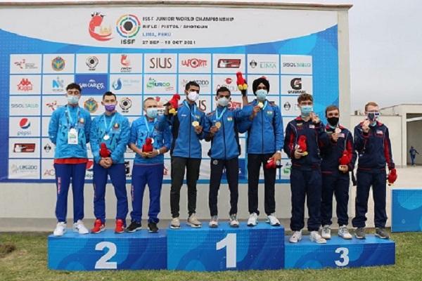 jr.shooting world championship: જુનિયર વર્લ્ડ ચેમ્પિયનશિપમાં ભારતીય શૂટર્સની કમાલ, ભારતની દિકરીએ એપાવ્યો બીજો ગોલ્ડ મેડલ
